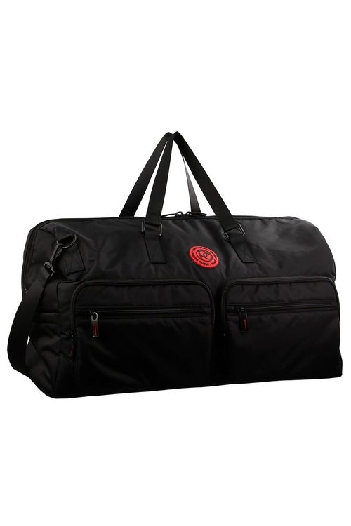 Pierre Cardin Urban Nylon Overnight Bag