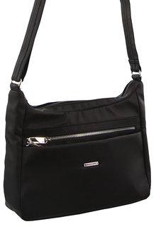 Pierre Cardin Slash-Proof Cross-Body Bag - 262971