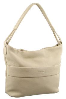 Pierre Cardin Leather Hobo Handbag - 262982
