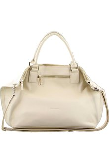 Pierre Cardin Large Leather Tote Bag - 262992