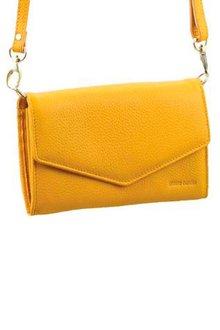 Pierre Cardin Leather Organiser/ X-Body Bag - 262999