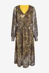 Next Mesh Sequin Dress