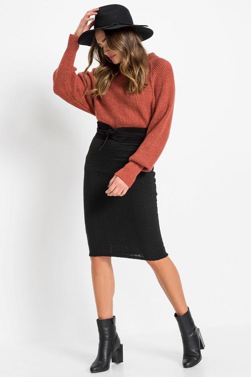 Urban Pullover