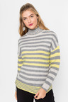 Urban Cosy Stripe Jumper
