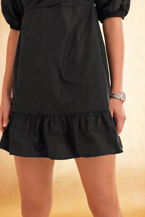 Next Mini Taffeta Dress