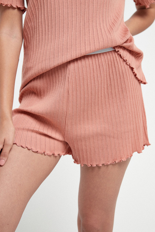 Next Cotton Pyjama Shorts