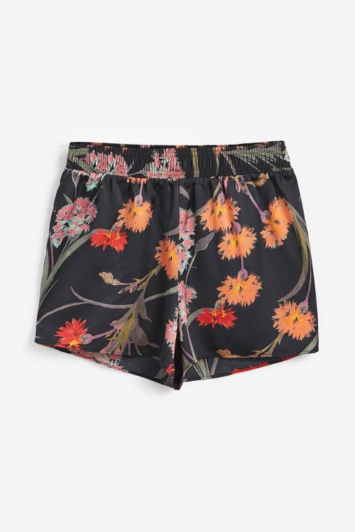 Next Woven Shorts