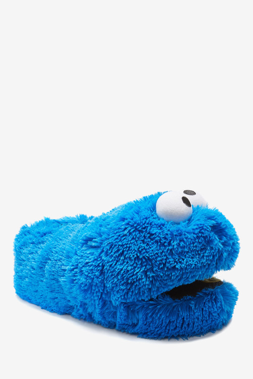 Next Cookie Monster Slippers