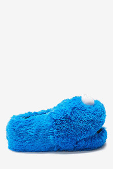 Next Cookie Monster Slippers - 263138
