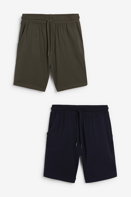 Next Shorts Two Pack