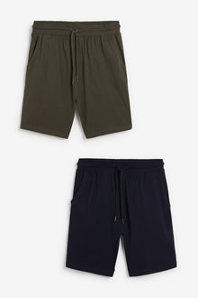 Next Shorts Two Pack - 263257