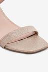 Next Skinny Strap Simple Sandals-Regular