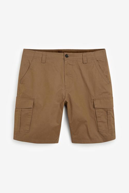 Next Cotton Cargo Shorts