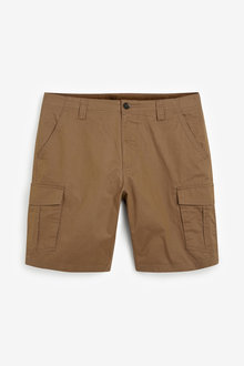 Next Cotton Cargo Shorts - 263314