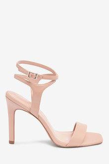 Next Barely There Sandals-Regular - 263329