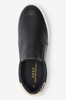 Next Forever Comfort Slip-On Trainers-Wide