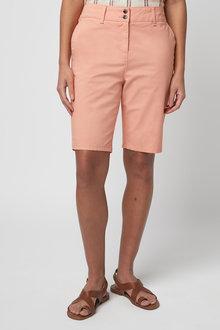 Next Chino Knee Shorts - Tall - 263487