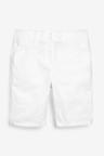 Next Chino Knee Shorts - Tall