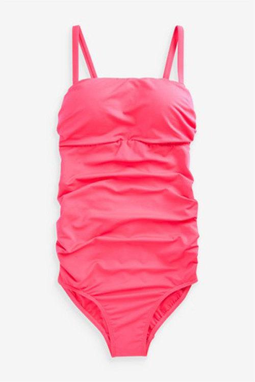 Next Maternity Bandeau Swimsuit