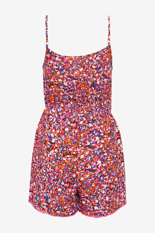 Next Strappy Playsuit