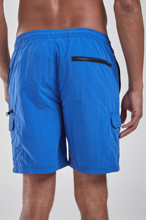 Next Utility Swim Shorts