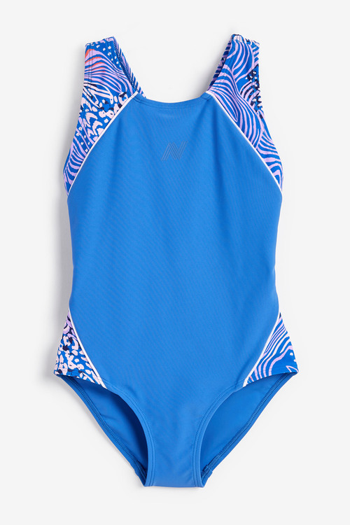 Next Sports Swimsuit (3-16yrs)