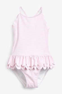 Next Skirted Swimsuit (3mths-7yrs) - 263682