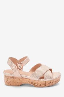 Next Wedge Sandals (Older) - 263694