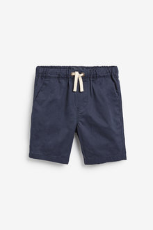 Next Pull-On Shorts (3-16yrs) - 263919