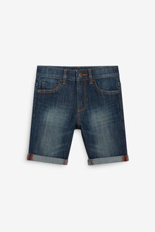 Next Denim Shorts (3-16yrs) - 263921
