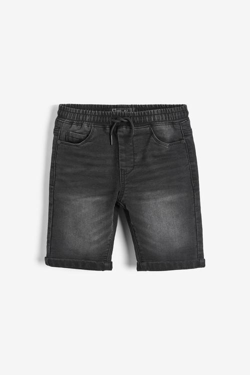 Next Jersey Jean Shorts (3-16yrs)