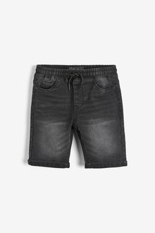 Next Jersey Jean Shorts (3-16yrs) - 263922