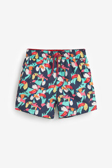 Next Toucan Swim Shorts (3mths-16yrs) - 263926