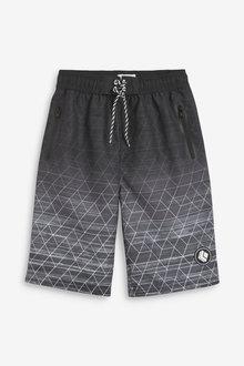 Next Geo Swim Board Shorts (3-16yrs) - 263928