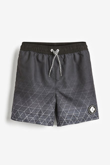 Next Geo Print Swim Shorts (3-16yrs) - 263933