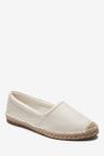 Next Slip-On Espadrille Shoes
