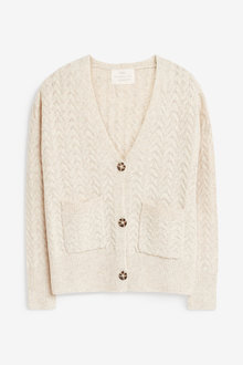 Next Cable Cardigan - 264073