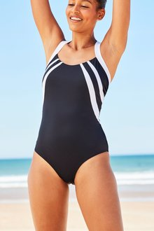 Next Sports Pool Swimsuit - 264088