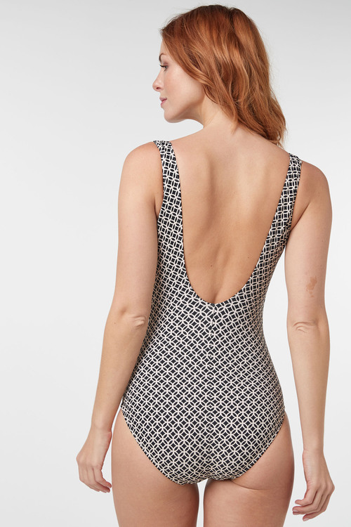 Next Ruched Side Shape Enhancing Swimsuit
