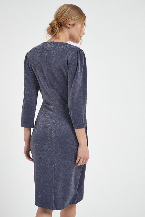 Next Jersey Wrap Dress