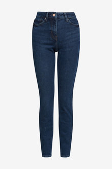 Next Cosy Relaxed Skinny Jeans - 264260