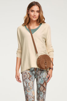 Heine Oversize Sweater - 264271