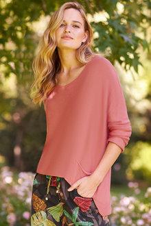 Heine Oversize Sweater - 264284