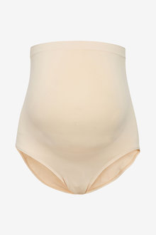 Next Seamfree High Waisted Maternity Briefs Two Pack - 264368