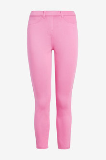 Next Jersey Cropped Leggings - 264424