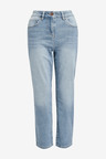 Next Cropped Straight Jeans