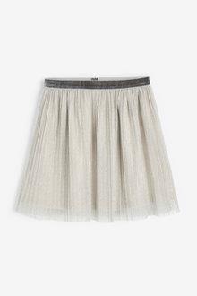 Next Silver Skirt - 264565