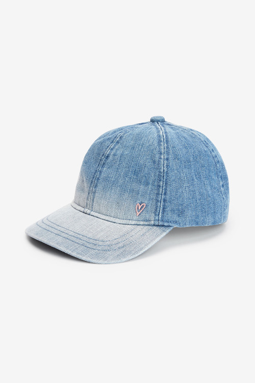 Next Denim Cap