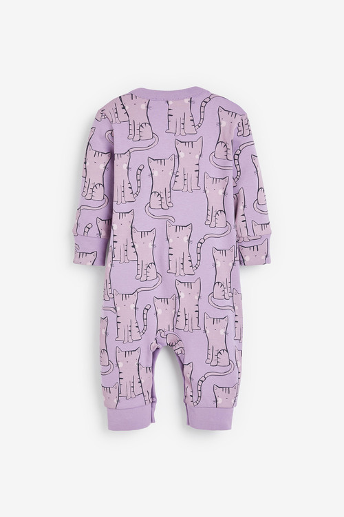 Next 3 Pack Character Footless Sleepsuits (0mths-3yrs)