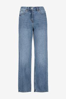 Next Wide Leg Jeans - 264938
